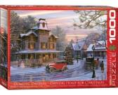 Vianočná cesta domov
