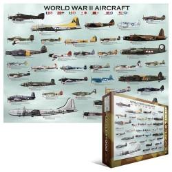 Lietadlá 2. sv. vojny