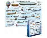 Historické lietadlá