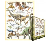 Dinosaury - obdobie jury