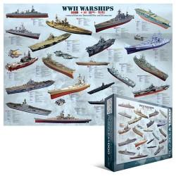 Vojnové lode