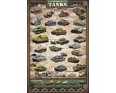 História tankov