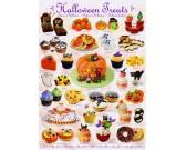 Halloweenské pohostenie