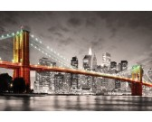 Brooklynský most, New York