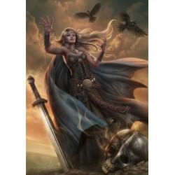 Vládkyňa čarodejnic