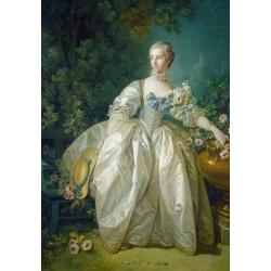 Madame Bergeret, 1766