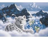 Posteľ v oblakoch