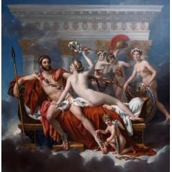 Mars a Venuša