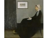 Whistlerova matka