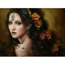 Zlatá ruža