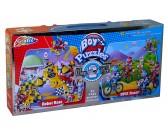 Chlapčenské puzzle - DETSKÉ PUZZLE