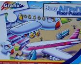 Letisko - DETSKÉ PUZZLE