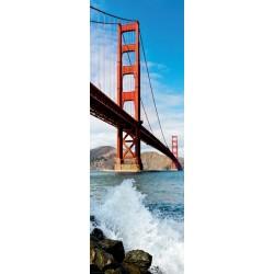 Golden Gate - VERTIKÁLNÉ PUZZLE
