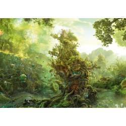 Tropický strom