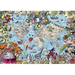 Podivuhodný svet