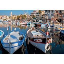 Francúzsky prístav