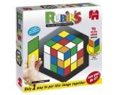 Rubikova kocka puzzle