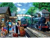 Expresný vlak