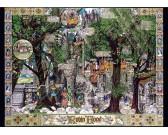 Robin Hood - dobrodružstvo