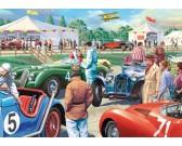 Legendárne autá