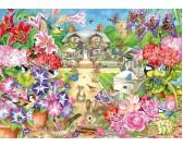 Letná záhrada