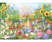 Slnečnicová záhrada