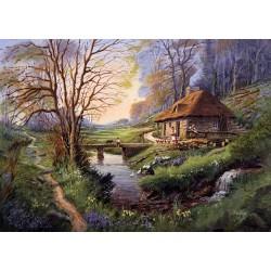 Dom u lesa