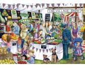 Výstava zeleniny