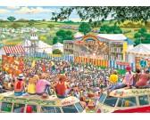 Letný hudobný festival