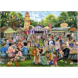 Festival cideru a klobás