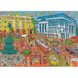 Piccadilly Cirkus