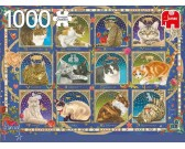 Mačací horoskop