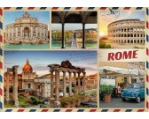 Pozdrav z Ríma