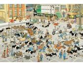 Trh s dobytkom