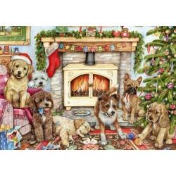 Vianočné šteniatka