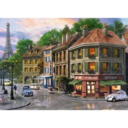 Parížská ulica