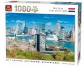Rotterdam, Holandsko
