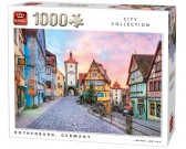 Rothenburg, Nemecko
