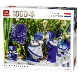 Holandské suveníry