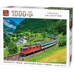 Gotthardský priesmyk