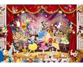 Divadlo Disney - DETSKÉ PUZZLE