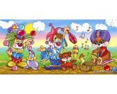 Cirkus - DETSKÉ PUZZLE