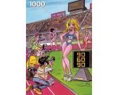 Bežecké preteky