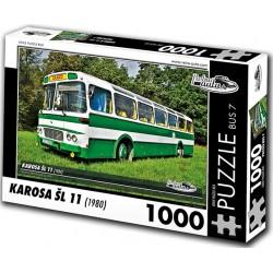 Bus Karosa ŠL 11 (1980)