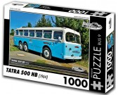 Bus Tatra 500 HB (1964)