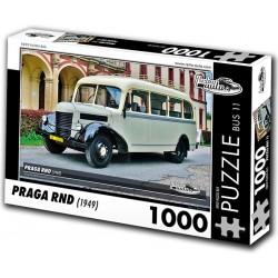 Bus Praga RND (1949)