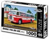 Bus Škoda 706 RO LUX (1951)