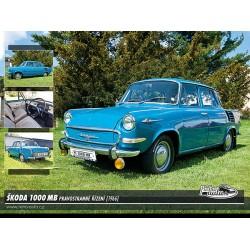 Škoda 1000 MB (1966)