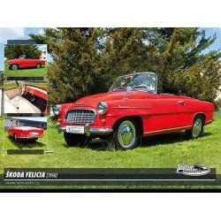 Škoda Felicia (1960)