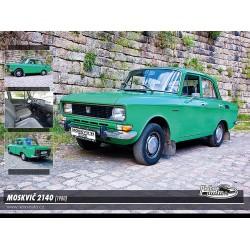 Moskvič 140 (1980)